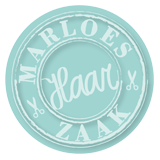 Marloes Haarzaak Mobile Retina Logo